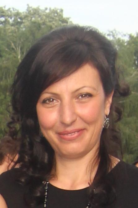д-р Катерина Василева