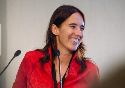 Dr Agueda Gras-Velazquez