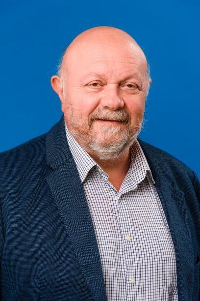 Проф. Иван Мерджанов