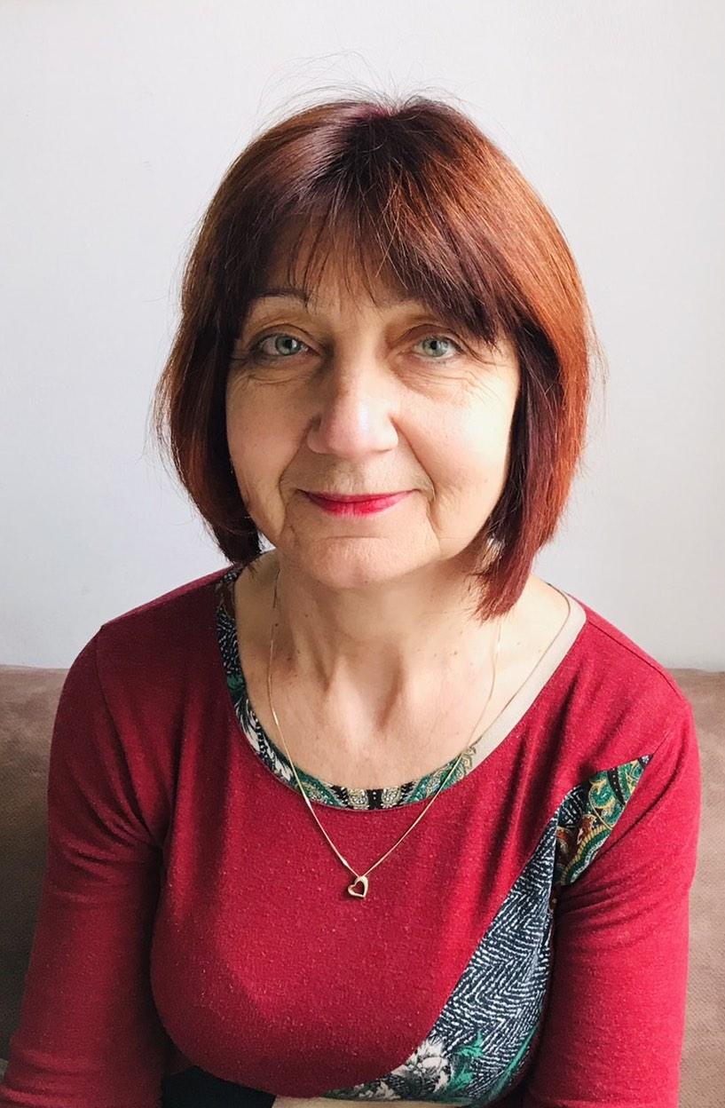 Илонка Лилянова