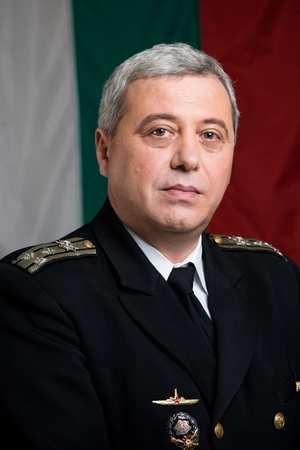 Проф. д-р Калин Калинов