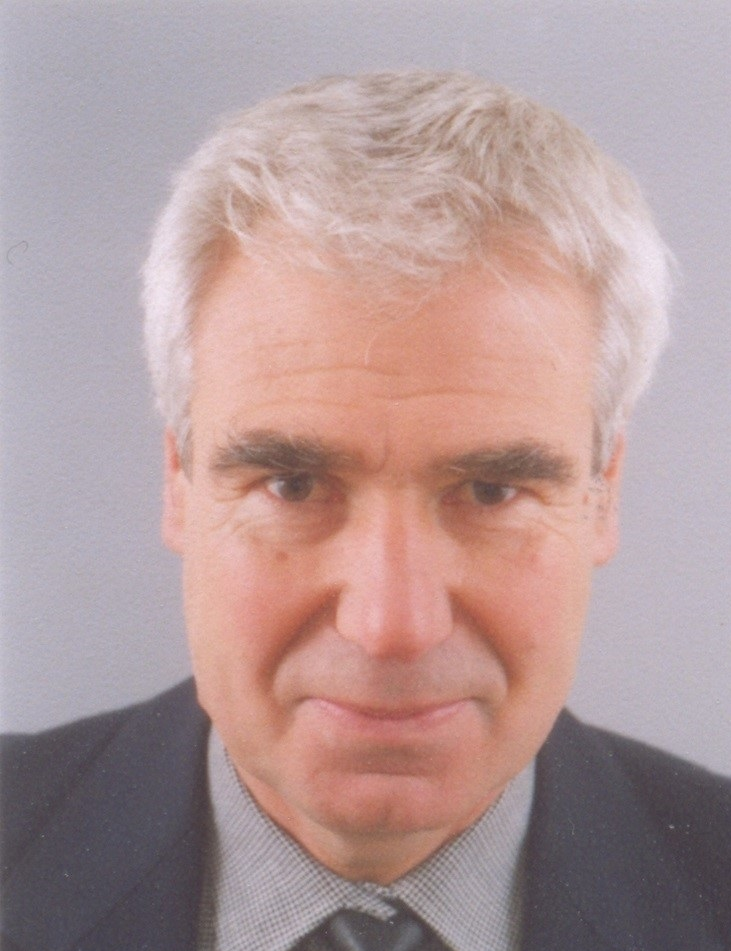 Проф. д.т.н. Андон Димитров Лазаров