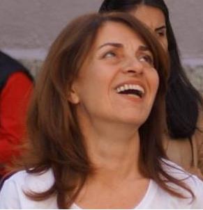 Жечка Георгиева