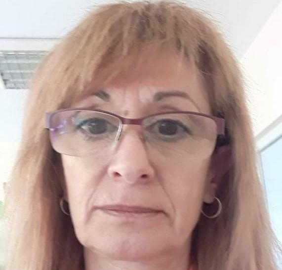 Галина Попова
