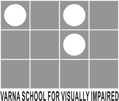 """Специално училище за ученици с нарушено зрение  """"Проф. д-р Иван Шишманов"""""""